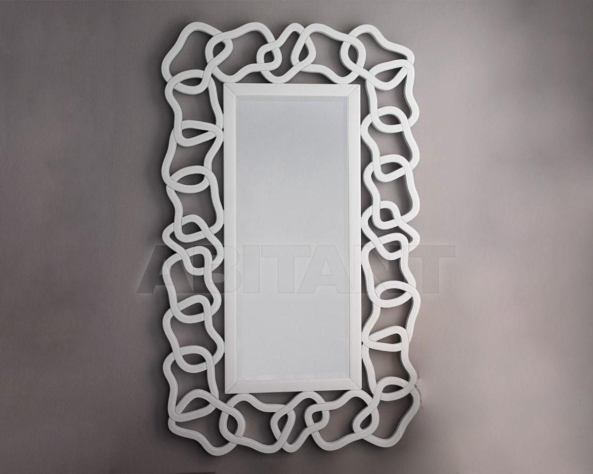 Купить Зеркало настенное Dis Arte Specchio KFH366