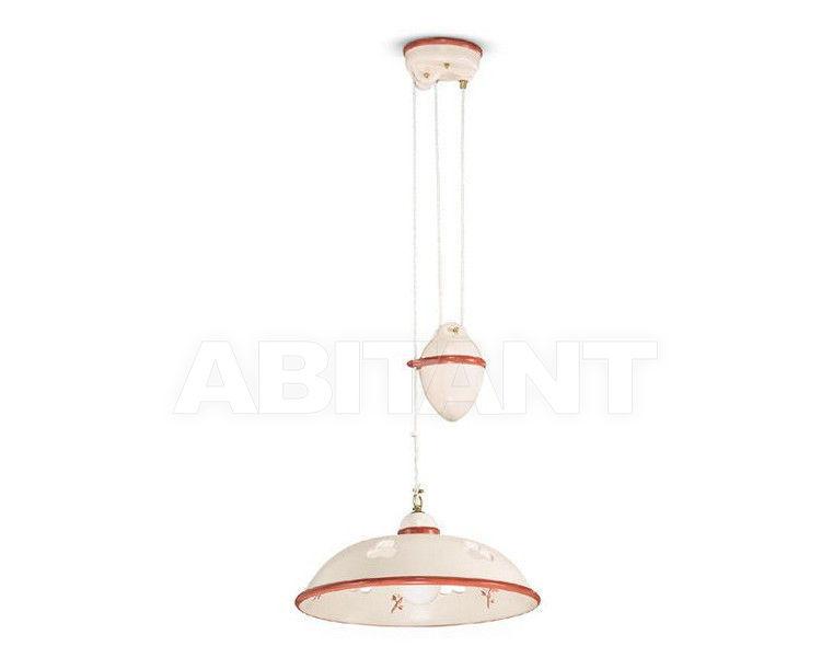 Купить Светильник BBB Illuminazione Country 2081/S44