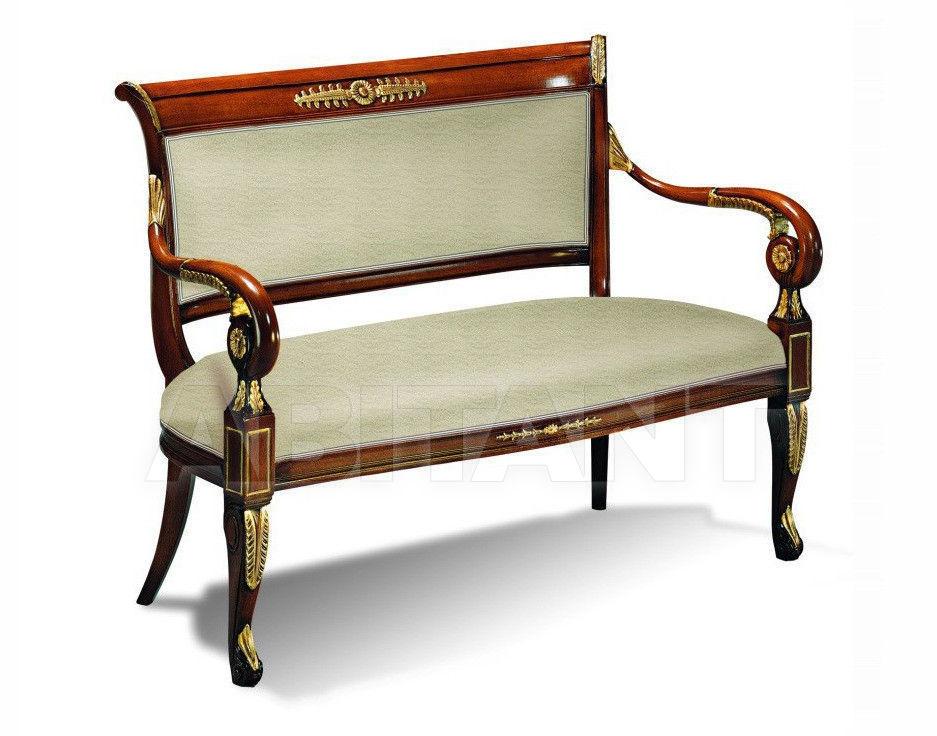 Купить Канапе Francesco Molon Upholstery D118