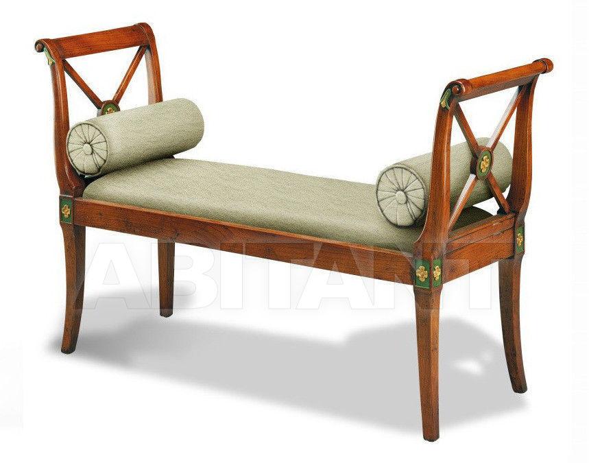 Купить Оттоманка Francesco Molon Upholstery D14
