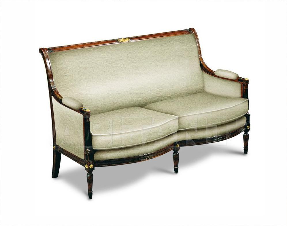 Купить Канапе Francesco Molon Upholstery D23