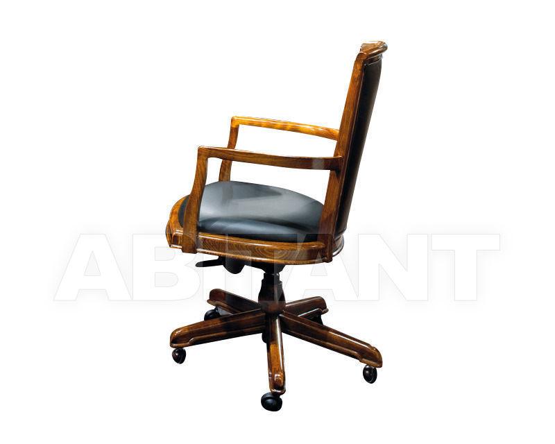 Купить Кресло для кабинета Medea Ottocento 511