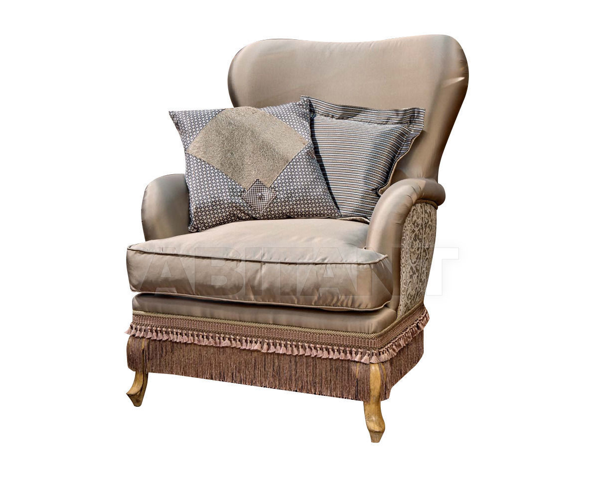 Купить Кресло Medea Prestige 554