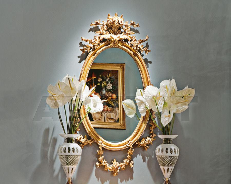 Купить Зеркало настенное Medea Liberty 634