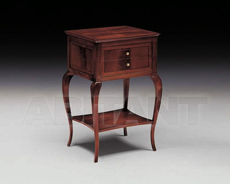 Купить Столик приставной Medea Ottocento 792