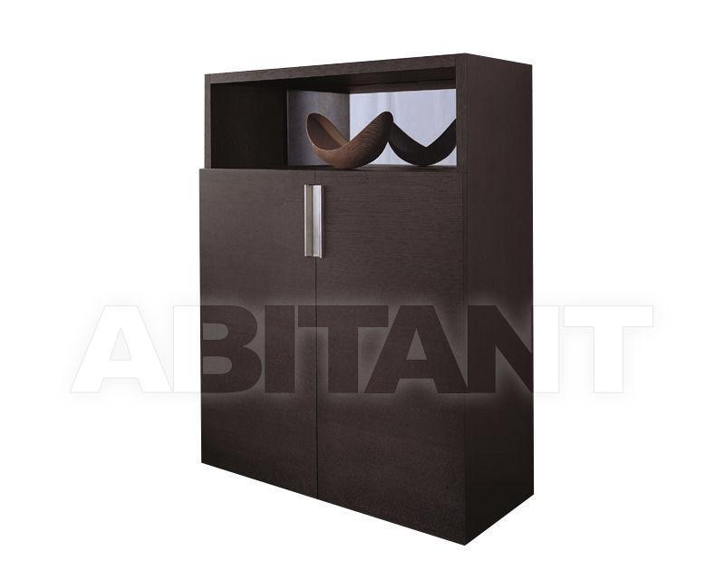Купить Шкаф книжный STATUS Longhi Furniahing Accessories Serie 500 5000