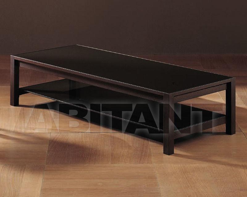 Купить Столик журнальный MOKA Longhi Furniahing Accessories Serie 219 2300