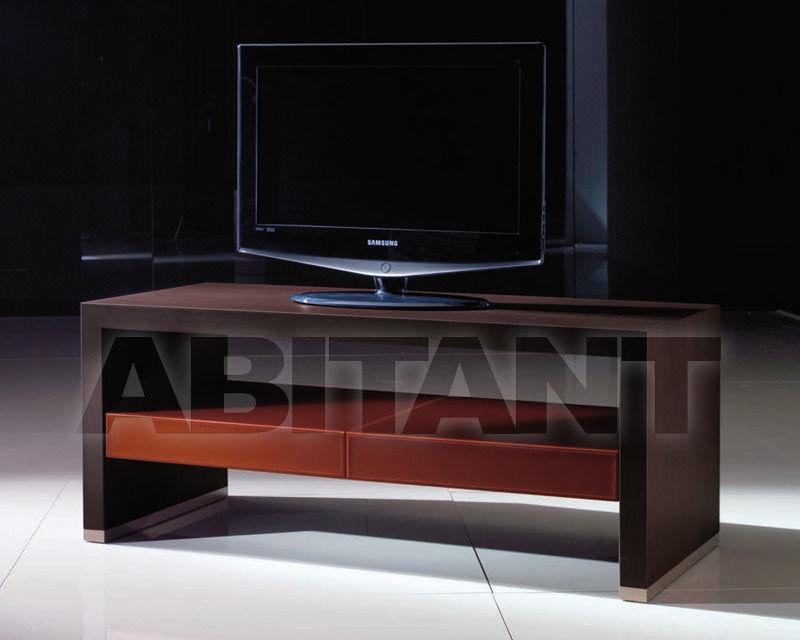 Купить Стойка под аппаратуру MONACO Longhi Furniahing Accessories Serie 141 2