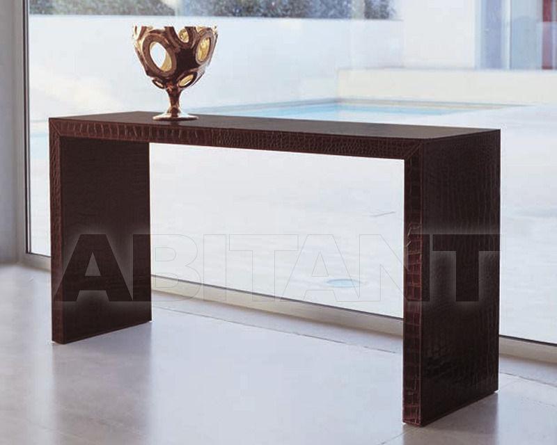 Купить Консоль MISS Longhi Furniahing Accessories Serie 163