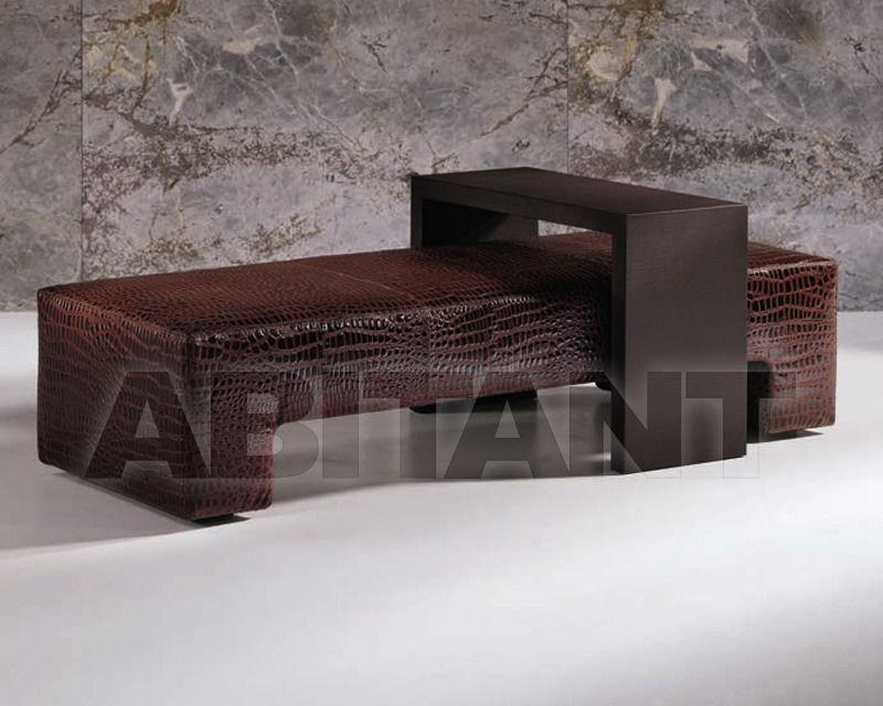 Купить Банкетка MUST Longhi Furniahing Accessories Serie 205