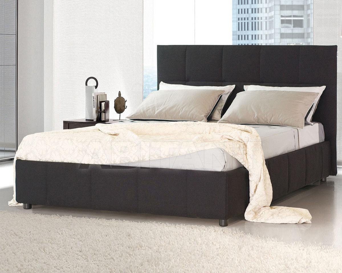 Купить Кровать Trading Sofas s.r.l. by G.M. Italia Letti Romeo 708