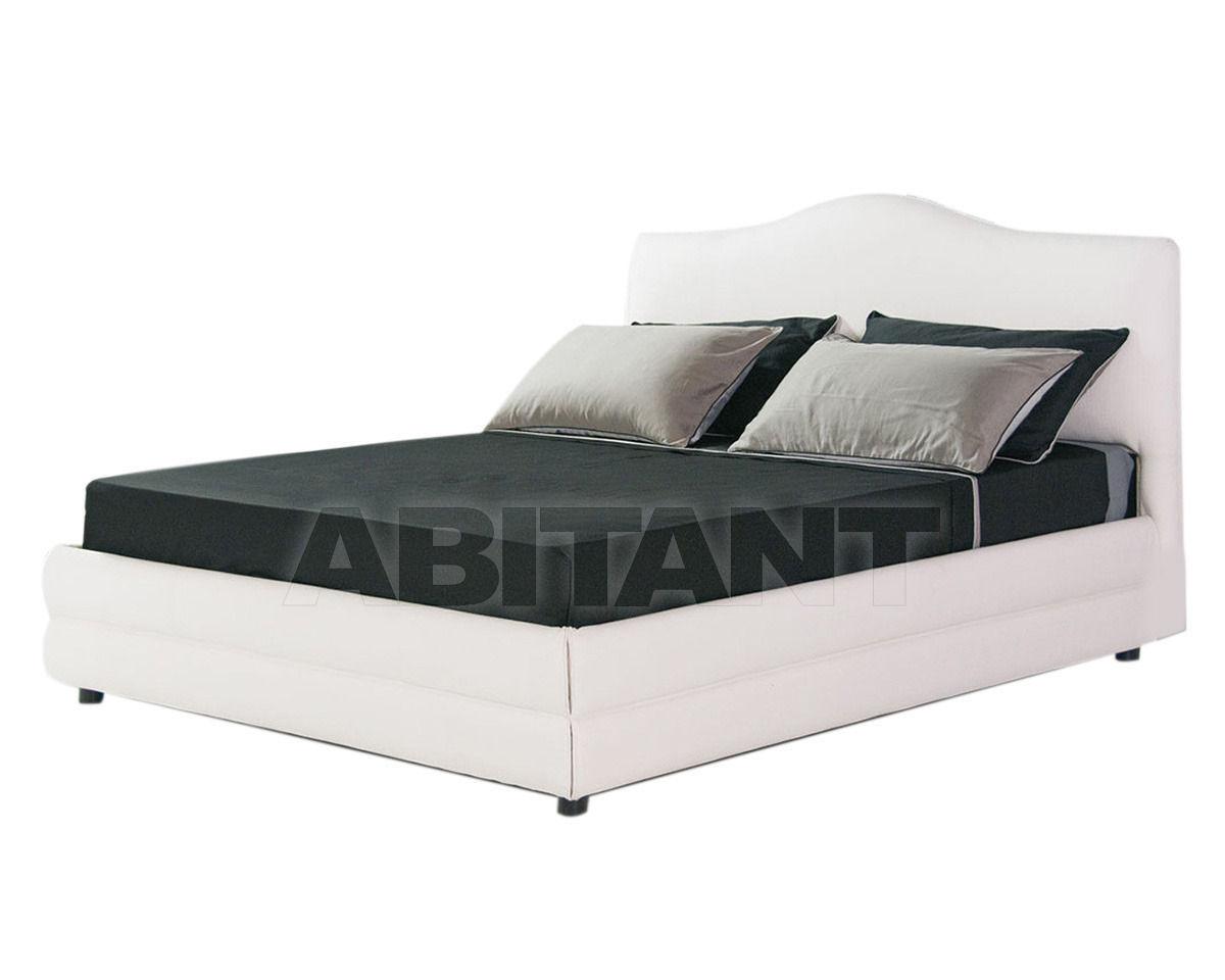 Купить Кровать Trading Sofas s.r.l. by G.M. Italia Letti Charlotte 737