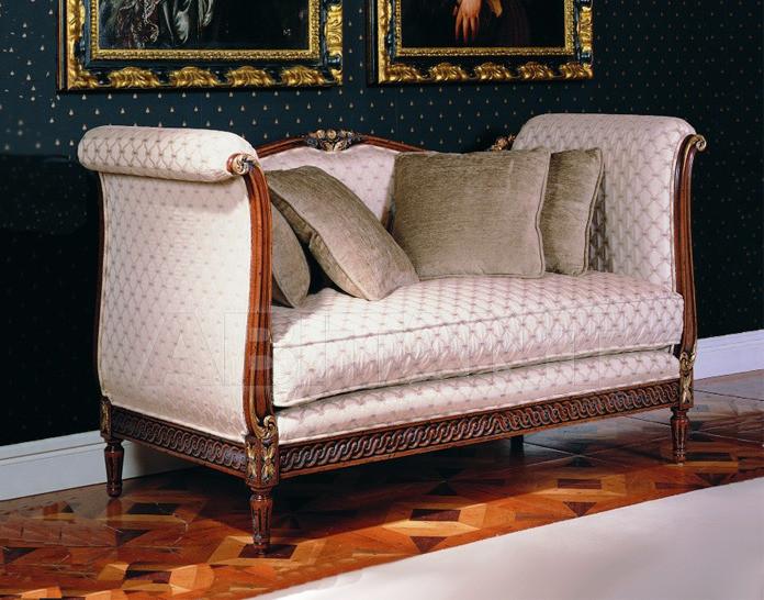 Купить Канапе Francesco Molon Upholstery D374