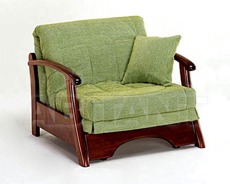 Купить Кресло Trading Sofas s.r.l. by G.M. Italia Divani Rustici Santa Cruz 909