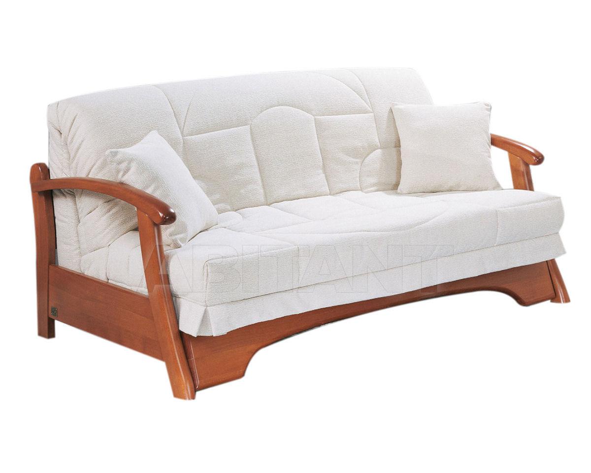 Купить Диван Trading Sofas s.r.l. by G.M. Italia Divani Rustici Santa Cruz 907