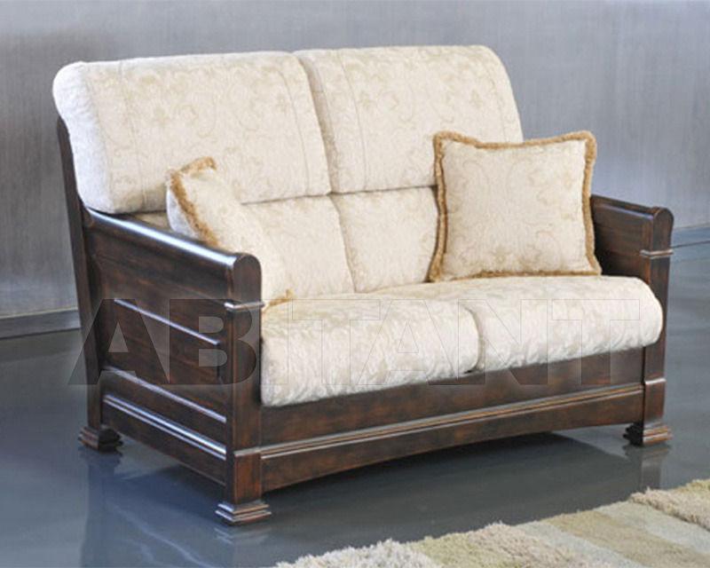 Купить Диван Trading Sofas s.r.l. by G.M. Italia Divani Rustici San Remo 935 1