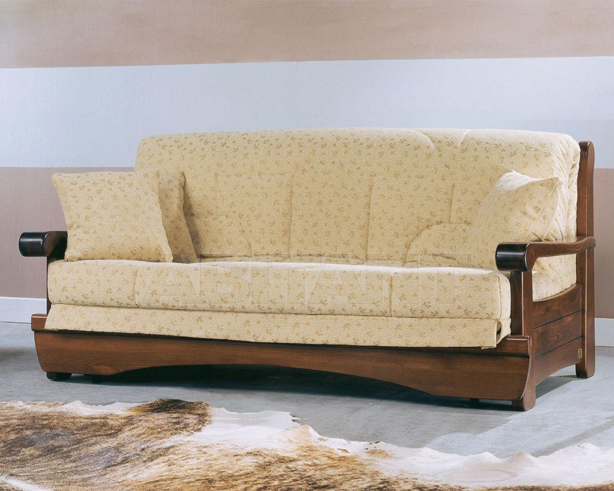 Купить Диван Trading Sofas s.r.l. by G.M. Italia Divani Rustici San Pietroburgo 765