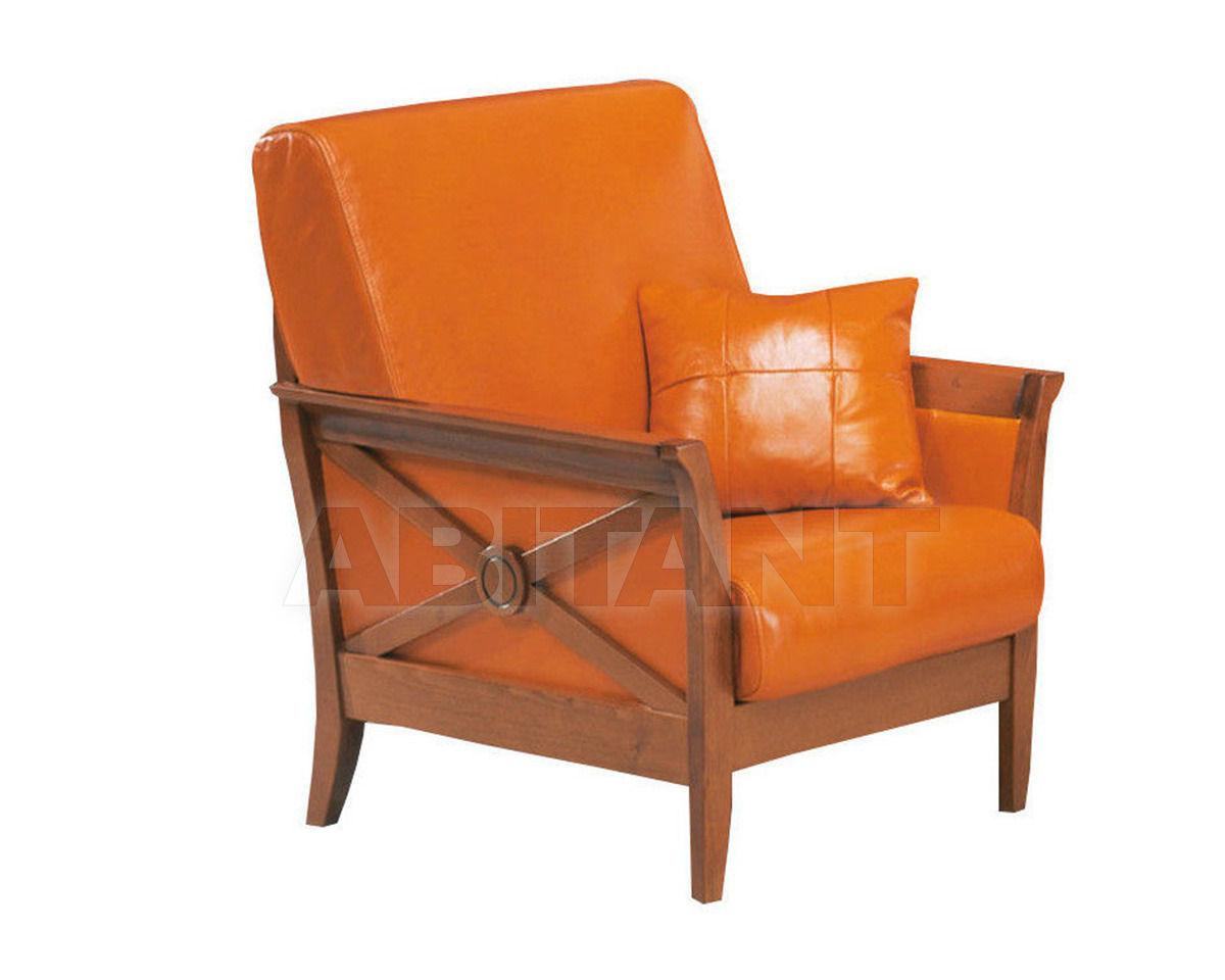 Купить Кресло Trading Sofas s.r.l. by G.M. Italia Divani Rustici Saint Tropez 946