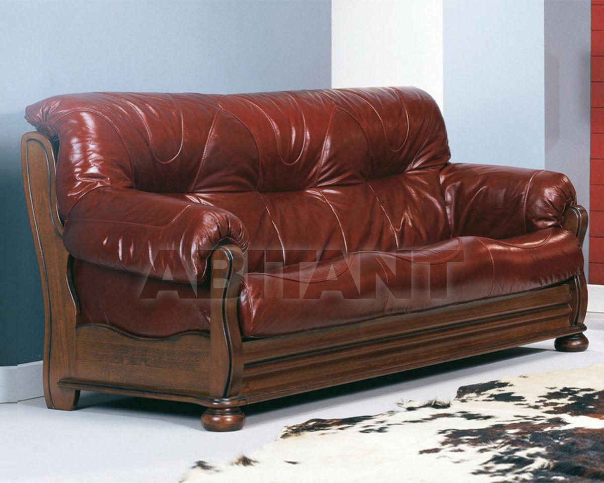 Купить Диван Trading Sofas s.r.l. by G.M. Italia Divani Rustici Rodi 904
