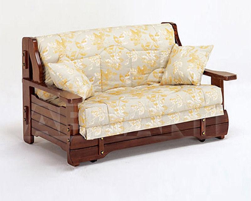 Купить Диван Trading Sofas s.r.l. by G.M. Italia Divani Rustici Corsica  932