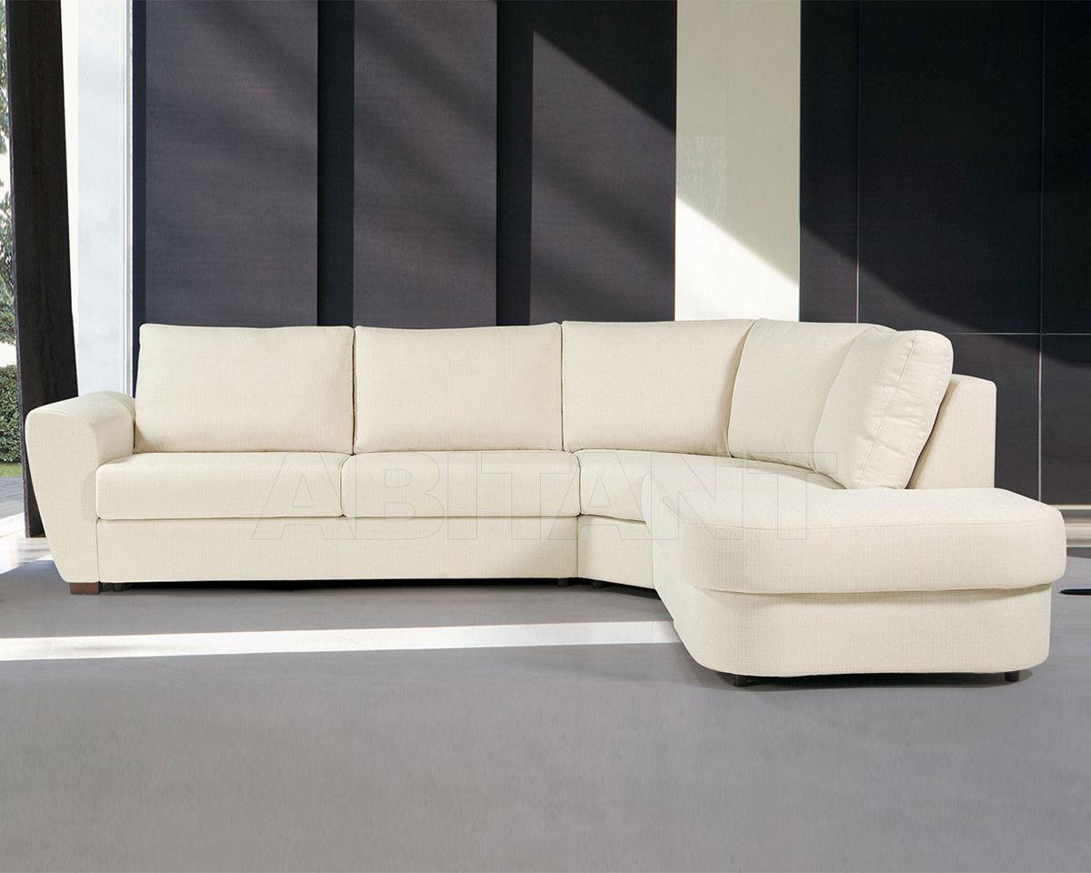 Купить Диван Trading Sofas s.r.l. by G.M. Italia Divani Imbottiti Plaza  957+873+872+874