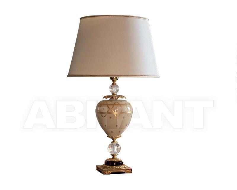 Купить Лампа настольная Le Porcellane  Classico 5026
