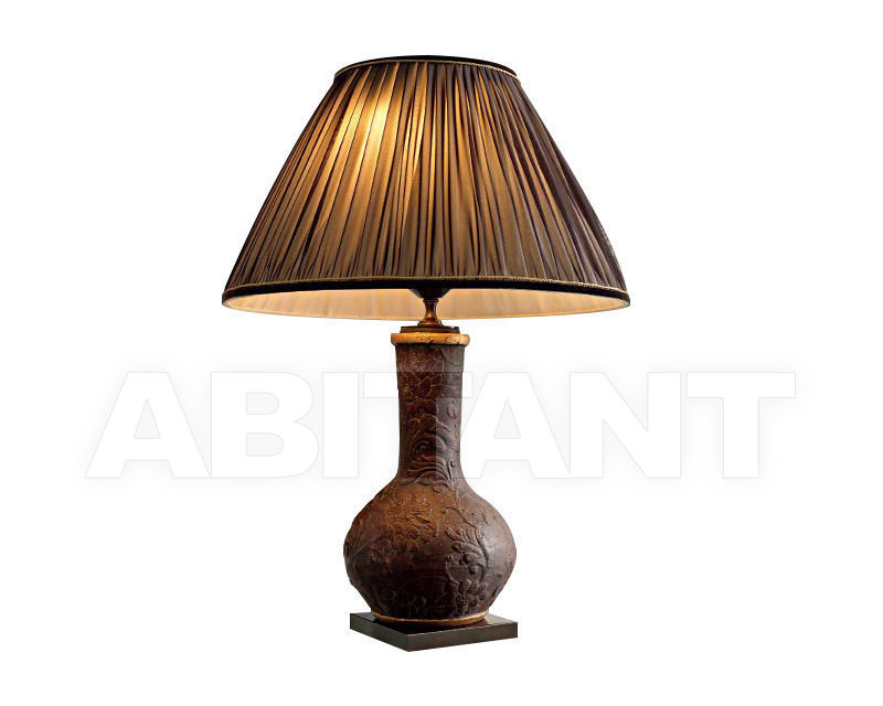 Купить Лампа настольная Le Porcellane  Classico 02542