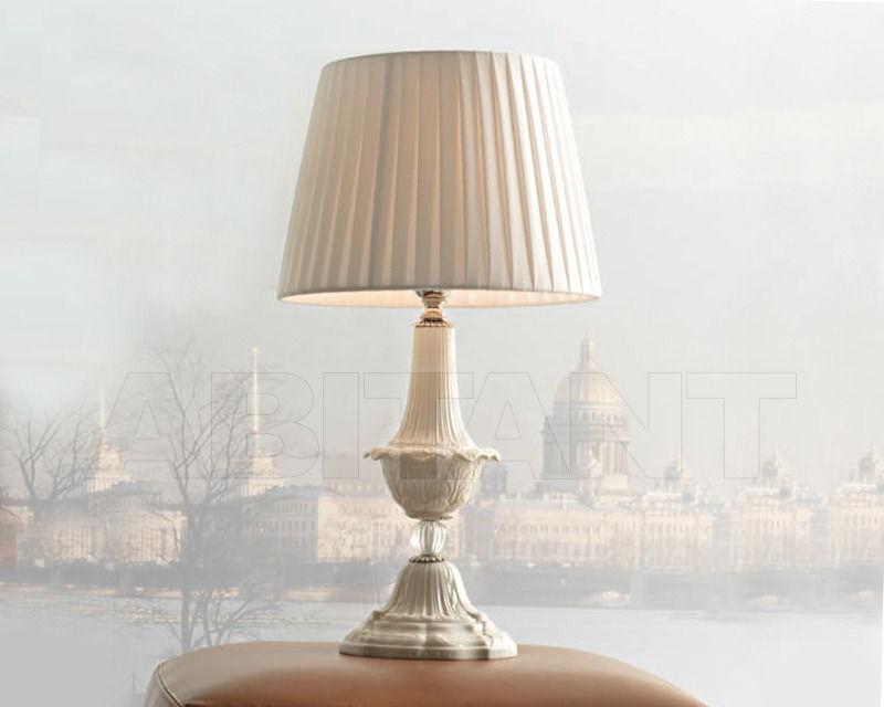Купить Лампа настольная Le Porcellane  Home And Lighting 5585