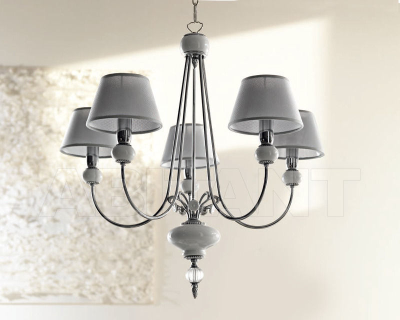 Купить Люстра Le Porcellane  Home And Lighting 5591/5