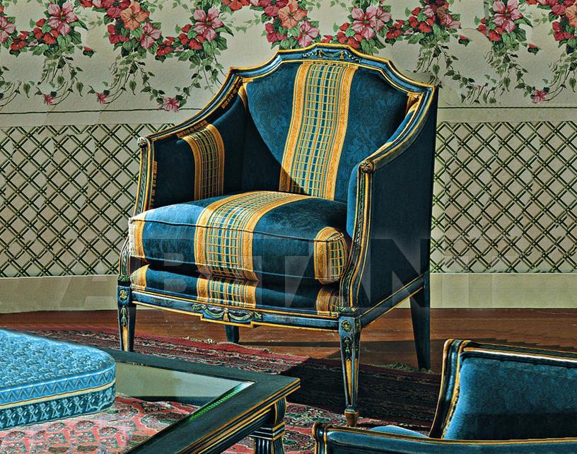 Купить Кресло Francesco Molon Upholstery P238L