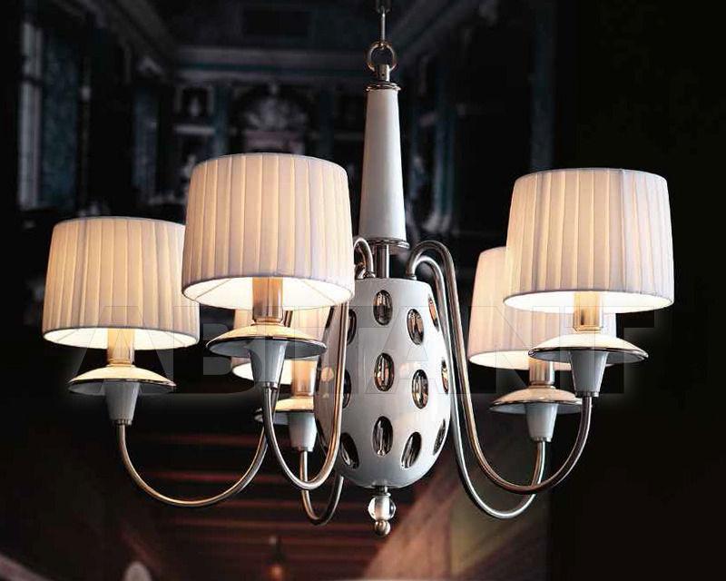 Купить Люстра Le Porcellane  Classico 5635/5