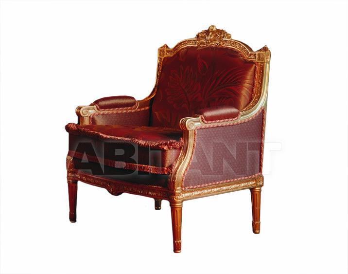 Купить Кресло Francesco Molon Upholstery P24