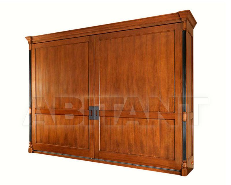Купить Шкаф гардеробный Bamax 2010 48.302