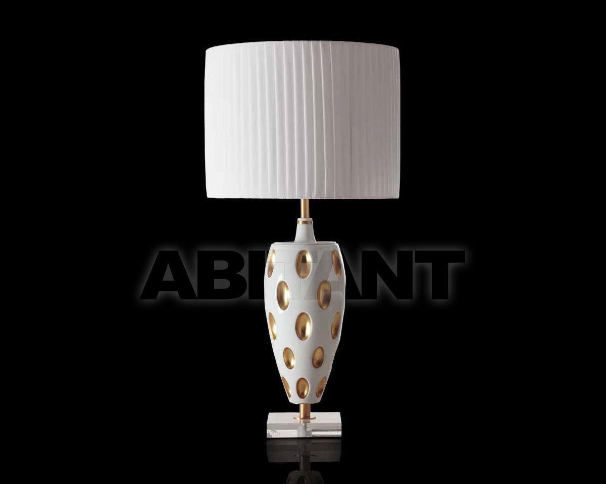 Купить Лампа настольная Le Porcellane  Classico 5629
