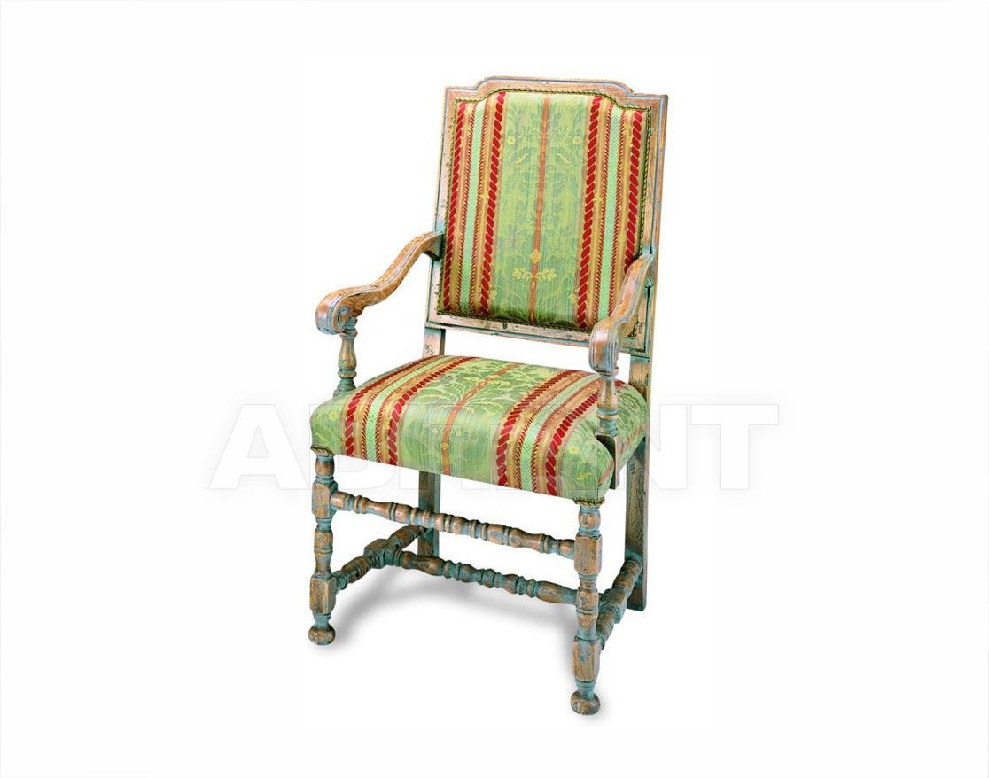 Купить Стул с подлокотниками Francesco Molon Upholstery P262-A