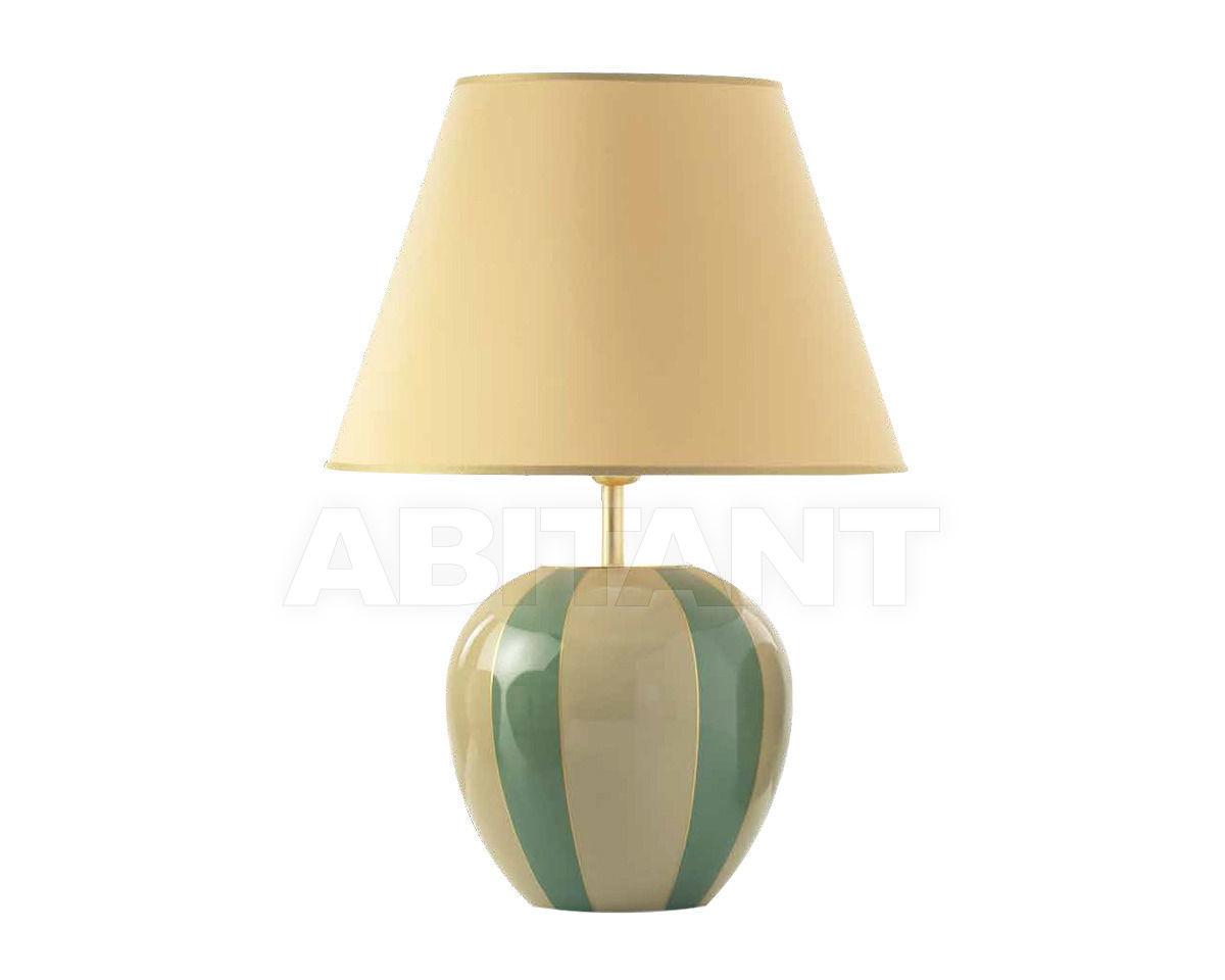 Купить Лампа настольная Le Porcellane  Home And Lighting 5366