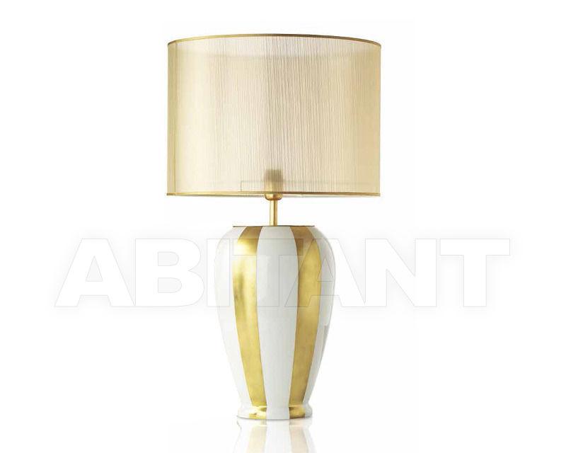 Купить Лампа настольная Le Porcellane  Home And Lighting 5354