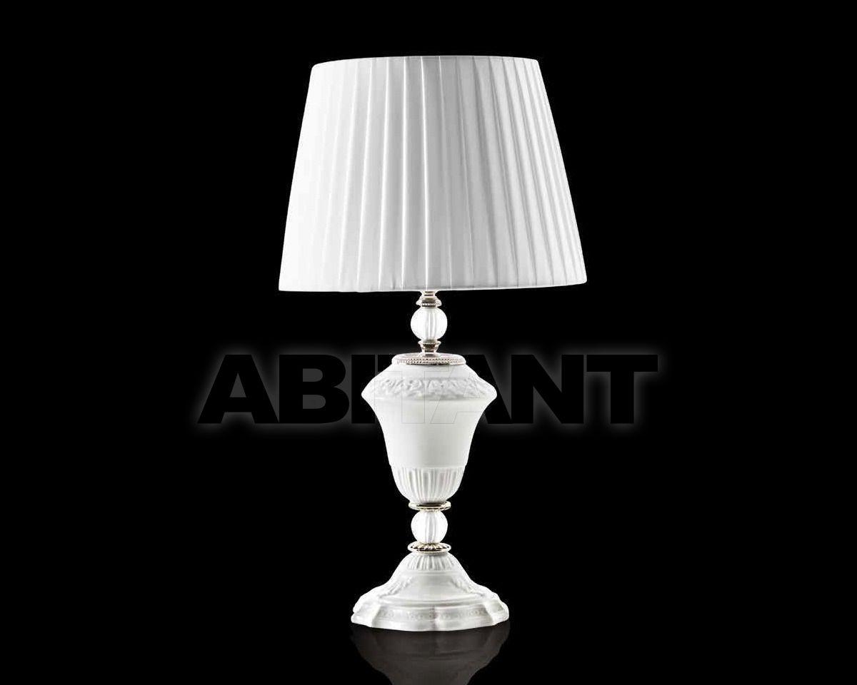 Купить Лампа настольная Le Porcellane  Home And Lighting 5583