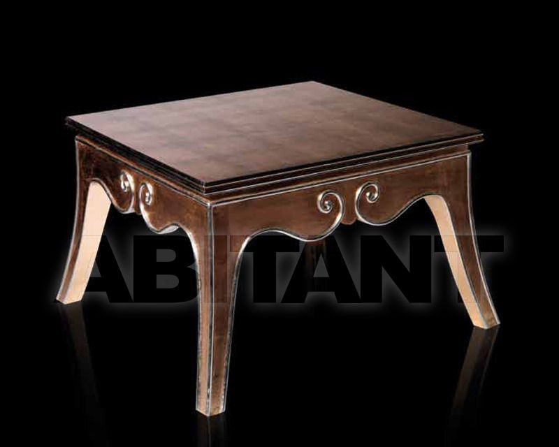 Купить Столик журнальный STRASS Asnaghi Interiors Decoras OR504