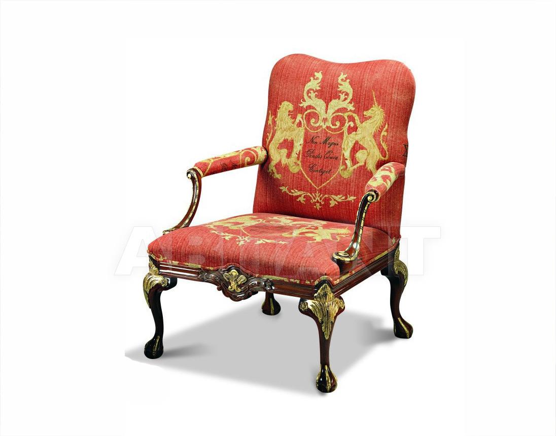 Купить Кресло Francesco Molon Upholstery P270