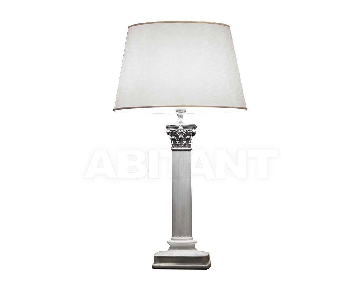 Купить Лампа настольная Le Porcellane  Home And Lighting 5578