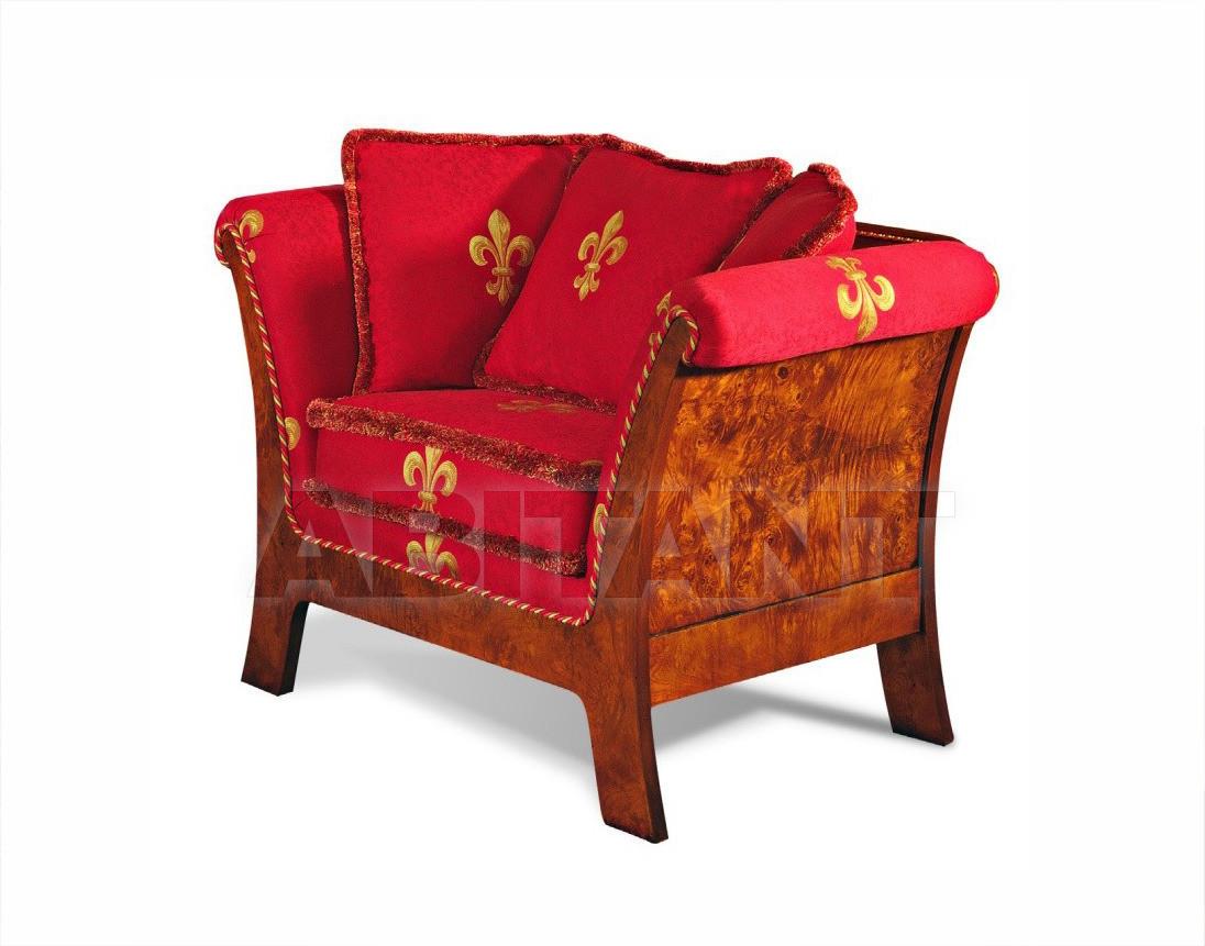Купить Кресло Francesco Molon Upholstery P28