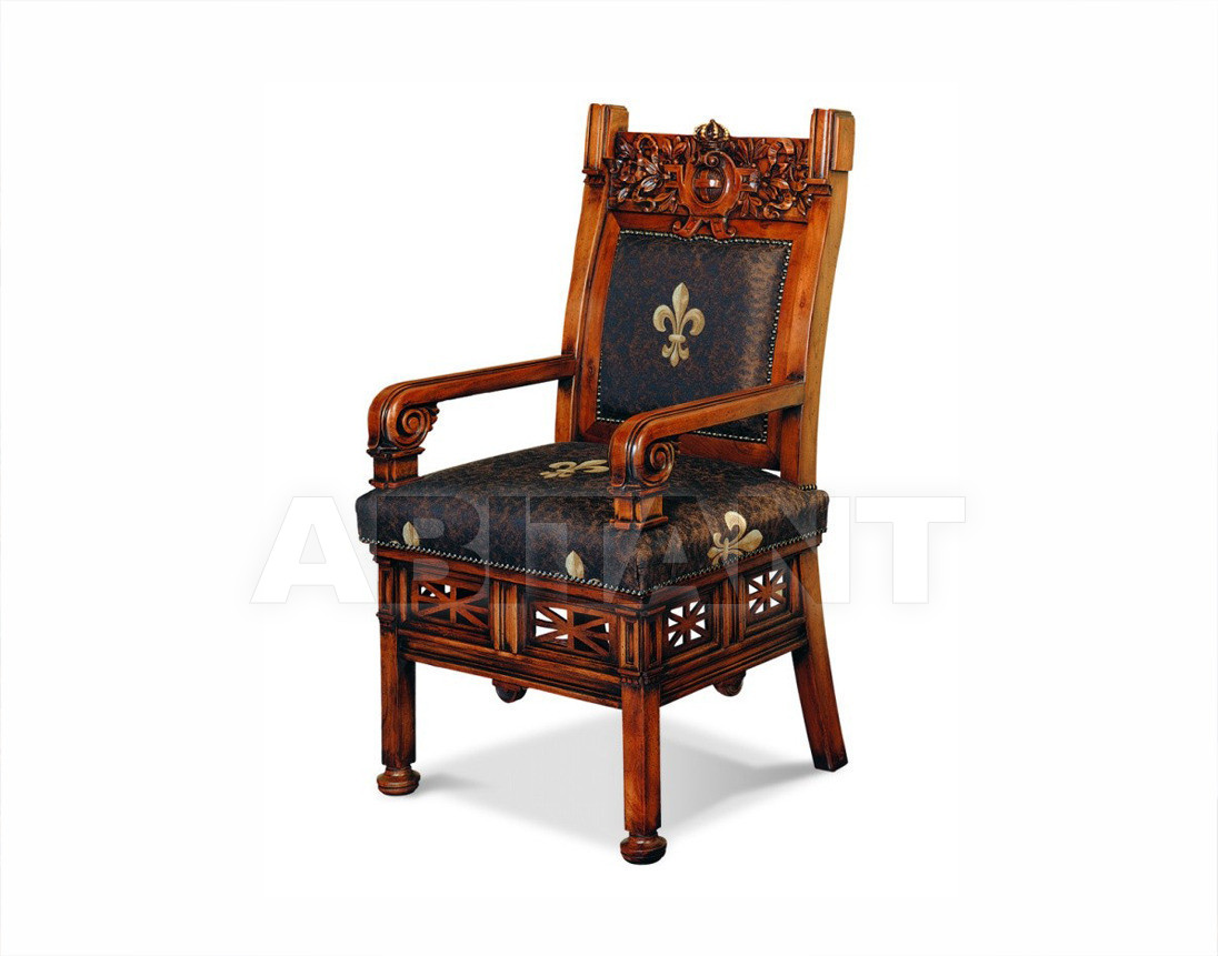 Купить Кресло Francesco Molon Upholstery P287