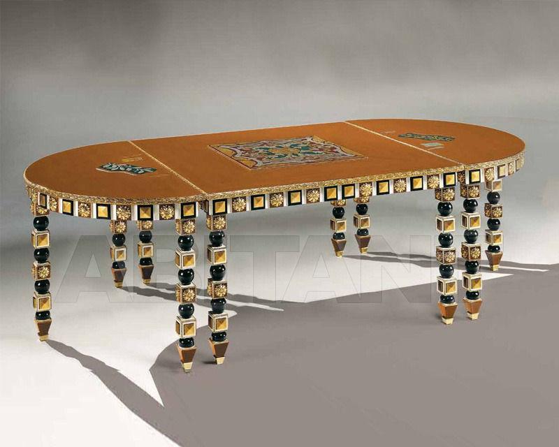 Купить Стол обеденный Asnaghi Interiors Decoras DG108