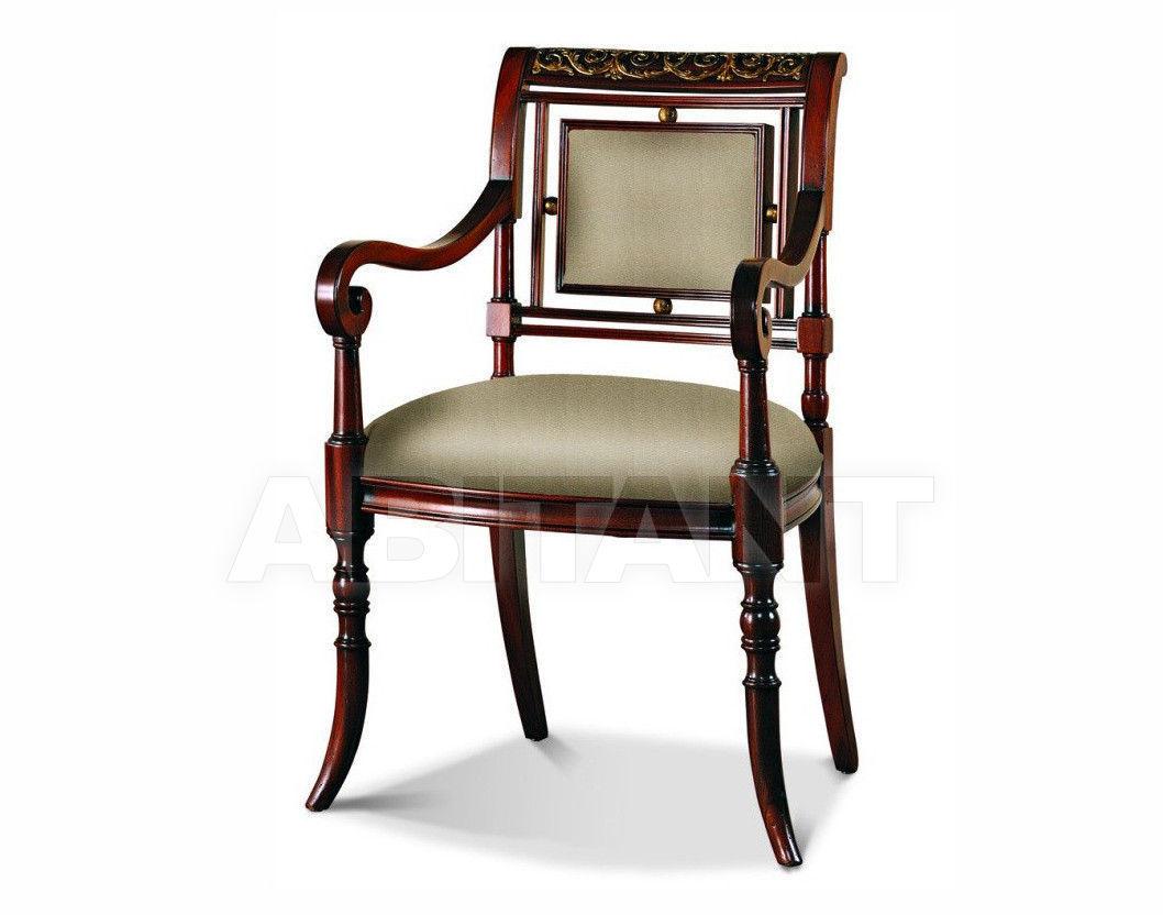 Купить Стул с подлокотниками Francesco Molon Upholstery P330