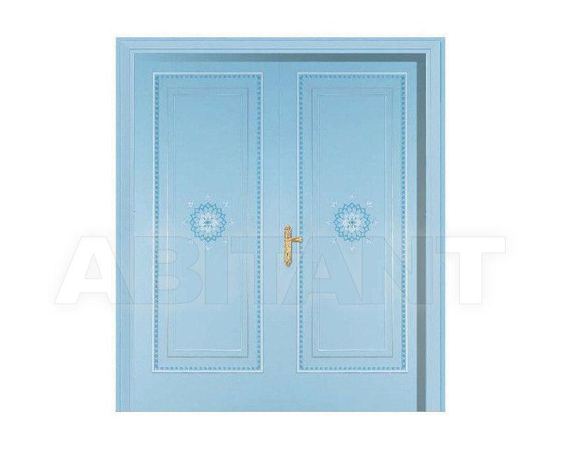 Купить Дверь двухстворчатая Asnaghi Interiors Doors Collection PR24021