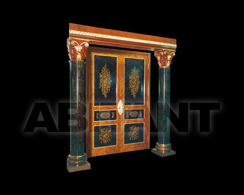 Купить Дверь двухстворчатая Asnaghi Interiors Doors Collection PR1602-1