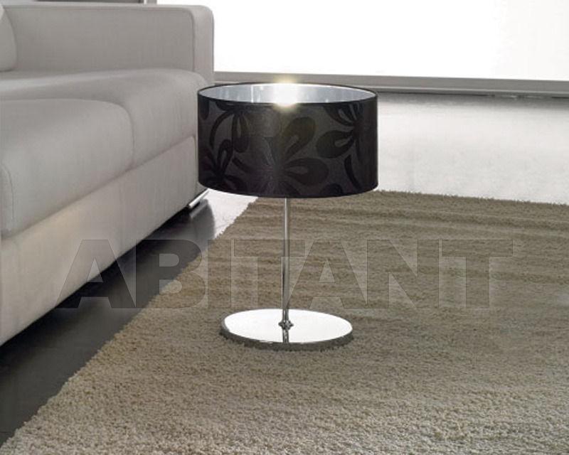 Купить Лампа настольная Effusioni di Luce Indice Alfabetico 5300.4013