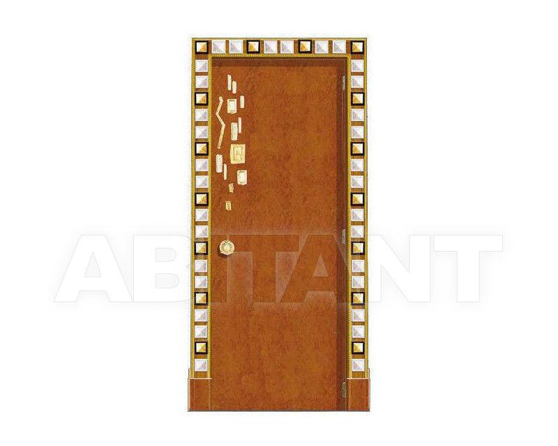 Купить Дверь деревянная Asnaghi Interiors Doors Collection PR1301-2