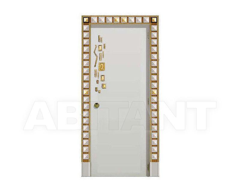 Купить Дверь деревянная Asnaghi Interiors Doors Collection PR1301-1